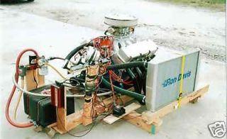 How o Build An Engine es Sand / Sep by Sep & Deailed   Easy