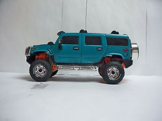 hummer h2 remote control car in Cars, Trucks & Motorcycles