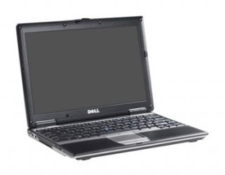 Dell Latitude D430 Laptop Netbook Intel C2D 1.2GHz 1GB RAM 12.1 LCD