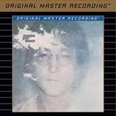 JOHN LENNON IMAGINE MFSL 24kt GOLD CD  SEALED mobile