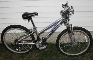 21 speed mountain bike in Mountain Bikes