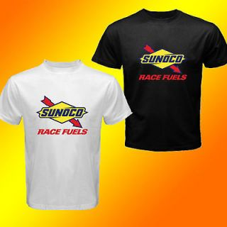 Sunoco Race Fuels Nascar Indycar Motogp Superbike Rally WRC T SHIRT
