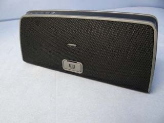 Altec Lansing iMT630 Portable Sound Dock iPhone iPod