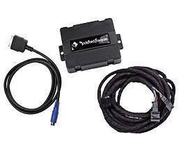 Rockford Fosgate Ipod Integration Kit 3sixty.1 3sixty.2