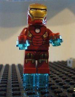 iron man figure toys