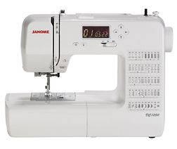 janome sewing machine in Crafts