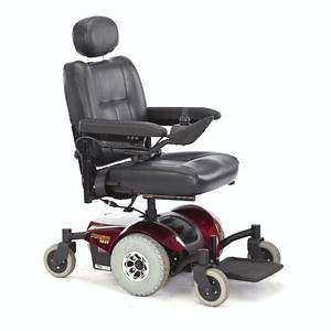 pronto power chair in Wheelchairs