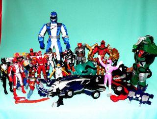 power ranger lot in TV, Movie & Video Games