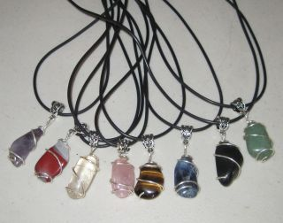 wire wrapped jewelry in Handcrafted, Artisan Jewelry