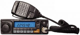 Jetstream JT220M   220 MHz 50 Watt Amateur Radio Transceiver   NEW