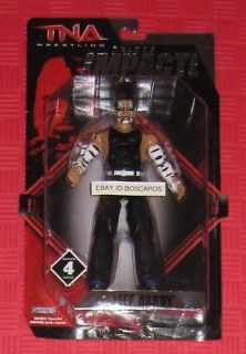 jeff hardy action figure in Sports