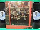 Nighthawks At The Diner 1975 2LP Record Live Blues Jazz Asylum 7E 2008