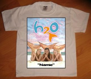 h2o just add water in Clothing,