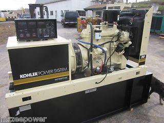 kohler generator in Business & Industrial
