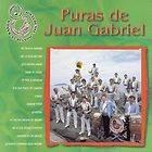BANDA SINALOENSE DE   PURAS DE JUAN GABRIEL [743216727629]   NEW CD