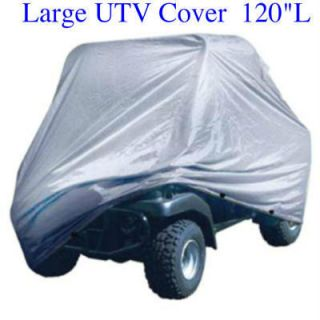 Kawasaki Mule 4000 UTV Storage Cover w/UV, Water Repellet. New Utility