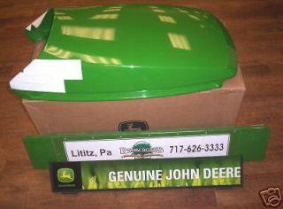 John Deere Upper Hood NEW 325 335 345 355D GT225 GT235 GT235E GT245