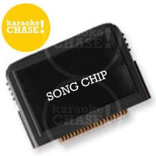 Enter Tech Magic Sing Vol. 10 Contemporary Country Chip (119 Songs)