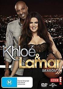 AND LAMAR Complete Seasons Series 1 & 2 *New Sealed* R4 Kardashians
