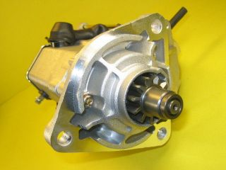 NEW STARTER CHEVROLET TRUCK & VAN with 3.9 5.8 6.5 ISUZU DIESEL ENGINE