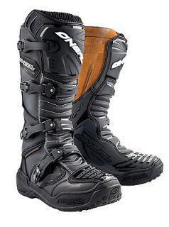 NEW ONEAL *YOUTH(SZ4) ELEMENT BOOTS MOTORCYCLE/DIRT BIKE/ATV BOOTS