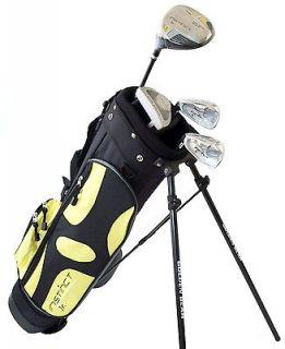 junior golf club set left hand in Clubs