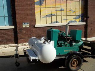 20kw generator in Business & Industrial