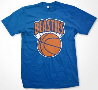 beastie boys t shirt in Mens Clothing