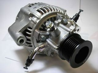LAND ROVER DISCOVERY II DEFENDER ALTERNATOR TD5 DIESEL NEW ERR6999