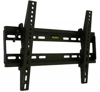 LCD LED PLASMA FLAT PANEL TILT TV WALL MOUNT 32 21 24 25 26 27 30 37
