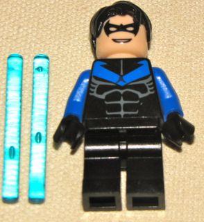 lego nightwing in LEGO