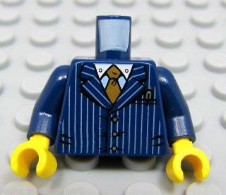 lego blue torso in Bulk Bricks & Lots
