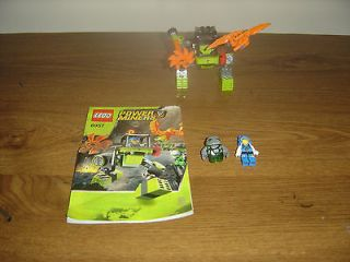 lego power miners mine mech in Other