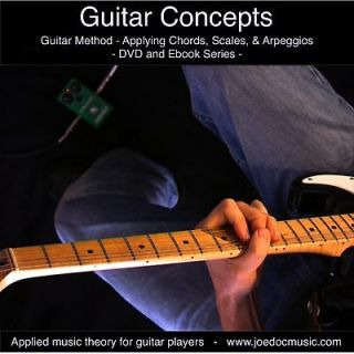 Electric Guitar DVD LESSONS Learn Blues Rock Solos Scales Pentatonic