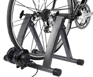 Bicycle Bike Trainer and Exercise Stand 5 levels Resistance Brandnew