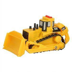 CAT Mini Mover 5 BULL DOZER w/ Light & Sound NIB