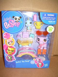 littlest pet shop park in Littlest Pet Shop