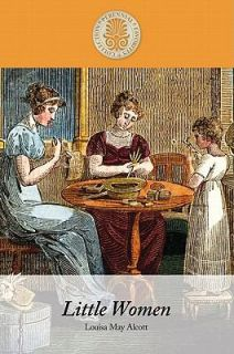 Little Women by Louisa May Alcott 2011, Paperback, Large Type