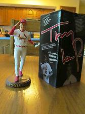 Tony LaRussa Statue St. Louis Cardinal Stadium Giveaway SGA ,Baseball
