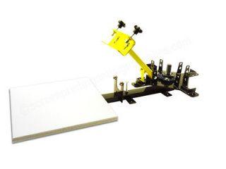 shirt screen printing machine in Screen Printing
