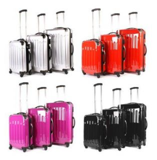 hard shell luggage sets in Luggage