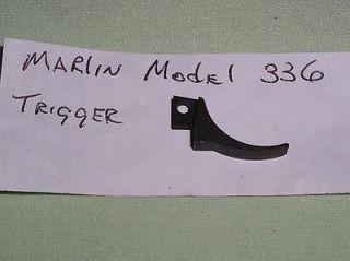 Marlin Model 336 1894 1895 444 Lever Rifle Trigger Blued Finish Gun