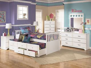 twin platform bed in Beds & Mattresses