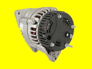 NEW ALTERNATOR CASE TRACTOR MXM120 MXM130 MXM140 MXM155 MXN175 MXM190