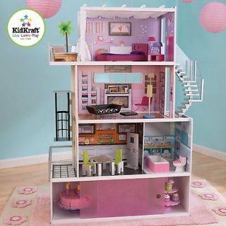 Barbie Doll house in Dolls