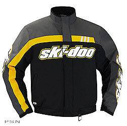 Ski Doo Mens Holeshot Jacket