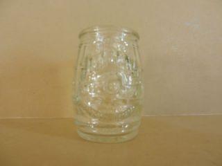 Single Jim Beam Kentucky Bourbon Barrel Shot Glass
