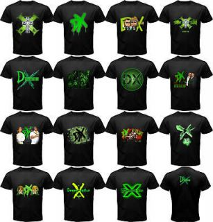 generation x t shirt in Clothing,
