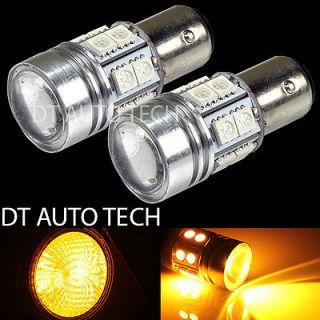 CREE HIGH POWER LED TURN SIGNAL CORNER/TAIL LIGHT BULBS/BULB 2357A