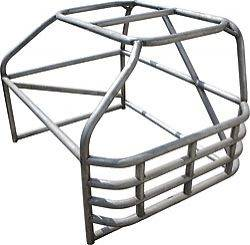 Allstar ALL22106 Roll Cage Kit Deluxe Mini Stock
